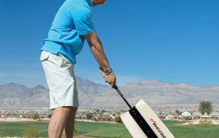 Golf-Training-Aids