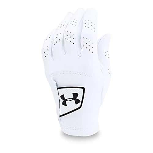 best golf glove 2019 Under Armour Men's Spieth Tour Limited Gloves