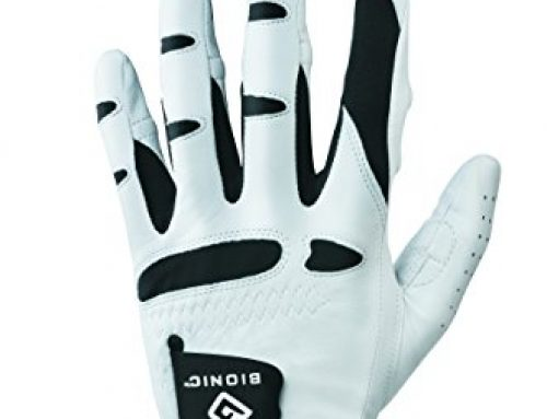 The Best Golf Gloves of 2019