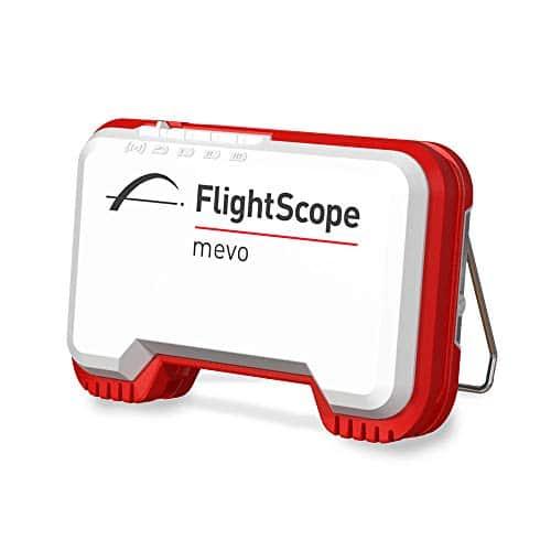 golf training aid FlightScope Mevo