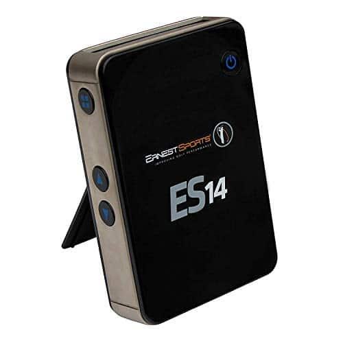 Ernest Sports- ES14 Launch Monitor