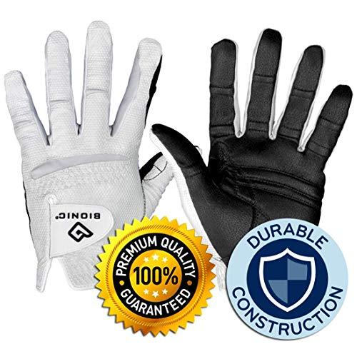 best golf gloves 2019 Bionic RelaxGrip Golf Glove