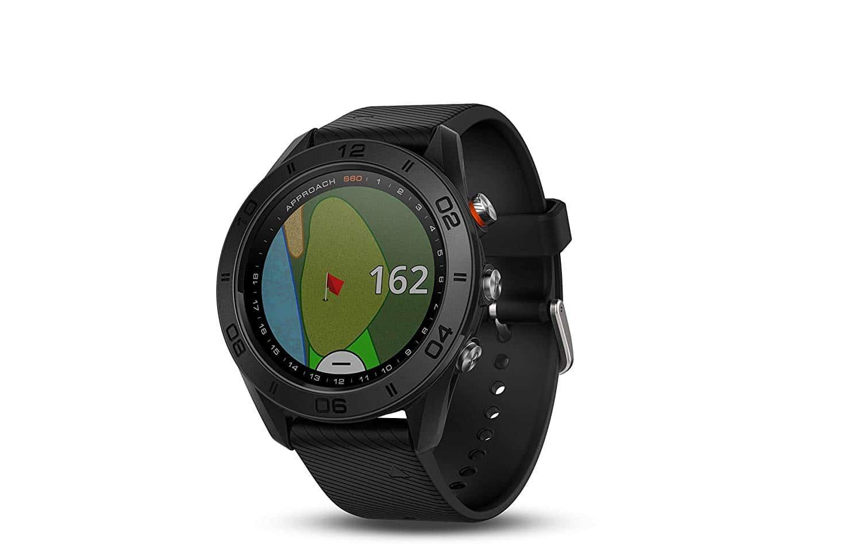 golf gift Garmin Approach S60