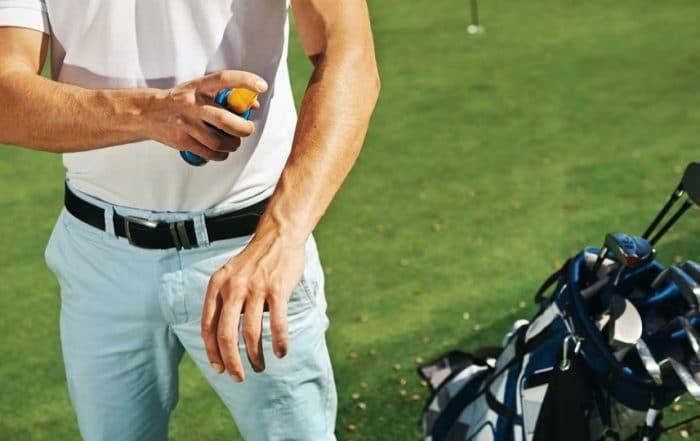 golfer-sunscreen