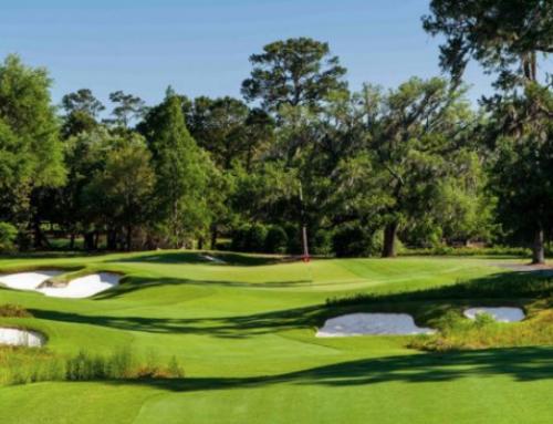 Best myrtle beach golf courses