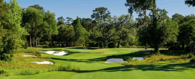 Best golf courses in Myrtle Beach, SC - AEC Info