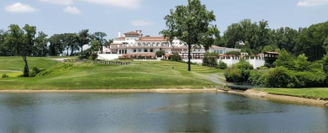 congressional country club Bethesda Maryland