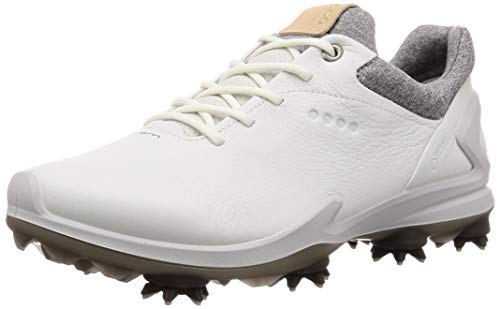 ECCO Men's Biom G3 Gore-tex Golf Shoe