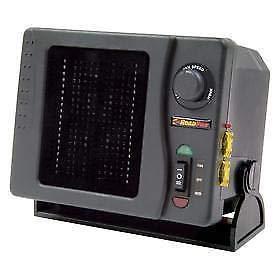 3G Universal Golf Cart Heater 12v Electric