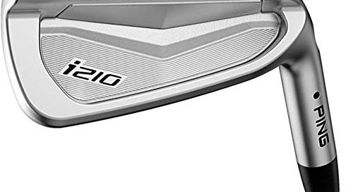 Ping i210 Driver