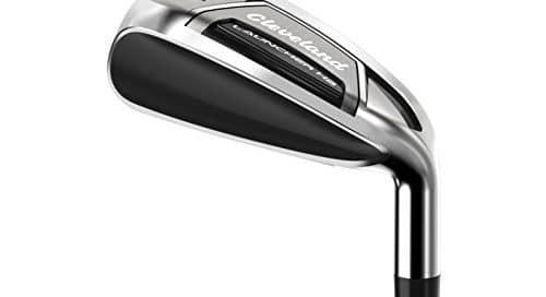 Cleveland Golf Men's Launcher HB Iron Set