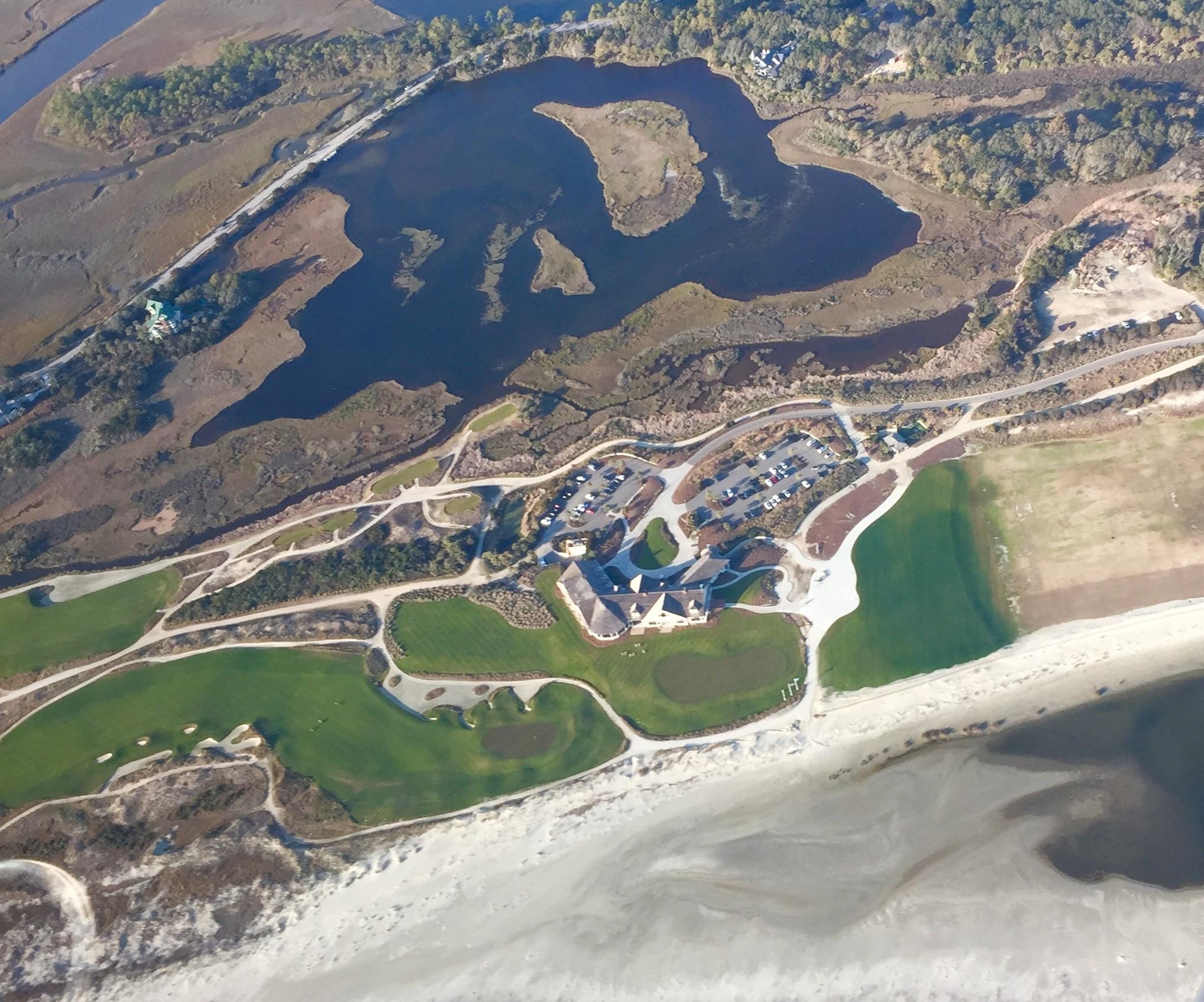 The Ocean Course Kiawah Island South Carolina