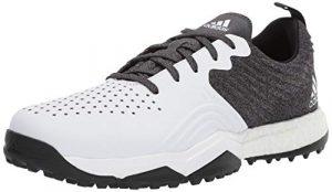 adidas Men's Adipower 4orged S Golf Shoe