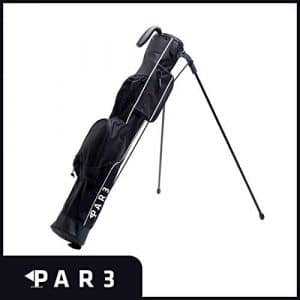 Par3 Golf [New] Lightweight Sunday Golf Bag with Stand