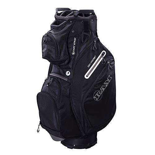 Ram Golf FX Deluxe Golf Cart Bag