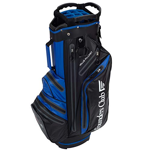 Founders Club Waterproof Golf Cart Bag