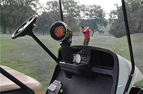 Mr Heater golf cart heater - AEC Info