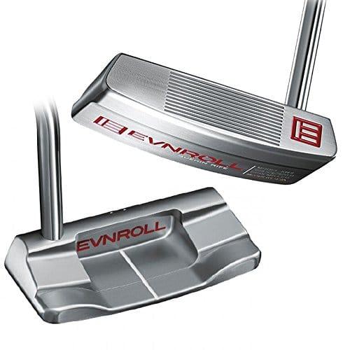 Evnroll Golf- ER2 Mid Blade Putter