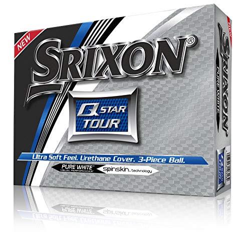 Srixon Q Star Tour Golf Balls