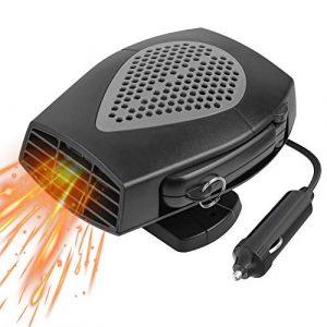 Gardwens Car Heater, 12V 150 W Portable