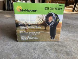 best golf cart heater 2021 - AEC Info