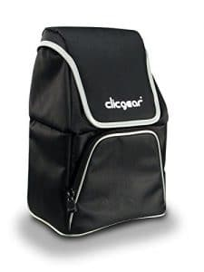 Clicgear Push Cart Cooler Golf Bag