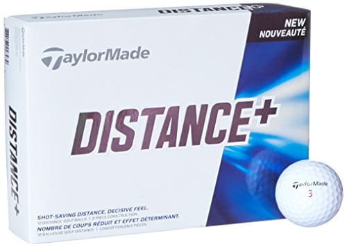 best golf ball for distance