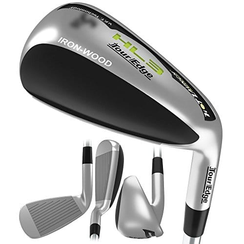 Tour Edge Men's HL3 Iron