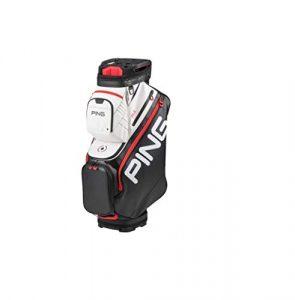 PING DLX 2020 Cart Bag