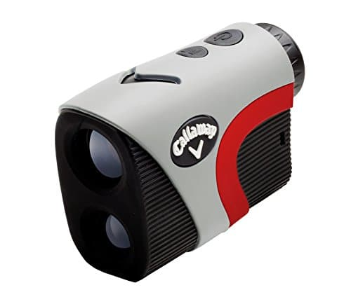 Callaway 300 Pro Laser Rangefinder with Slope Measurement