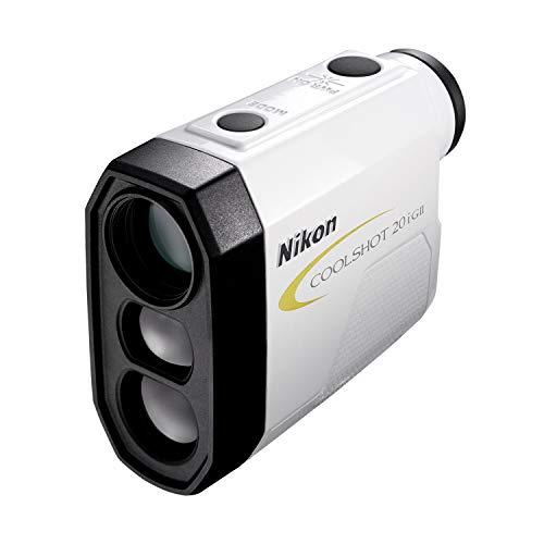 Nikon Coolshot 20i GII Golf Laser Slope Rangefinder