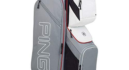 Best PING golf bags 2021 - AEC Info