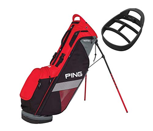 PING Hoofer Lite Stand Golf Bag
