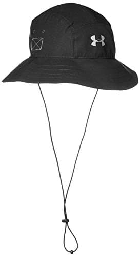 Under Armour Men's ArmourVent Bucket Hat