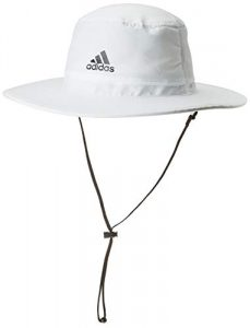Adidas Mens Golf Men's UPF Sun Hat