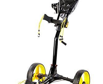 Best golf push cart - AEC Info