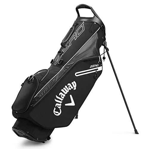 Callaway Golf 2020 Hyper-Lite Zero Stand Bag
