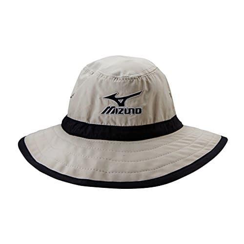 Mizuno Large Brim Sun Hat