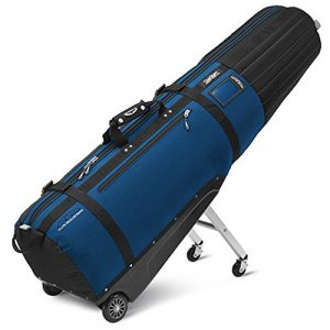 Sun Mountain Clubglider Journey Wheeled Cover