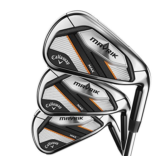 Golf irons, Forgiveness - 2020, Review - AEC Info