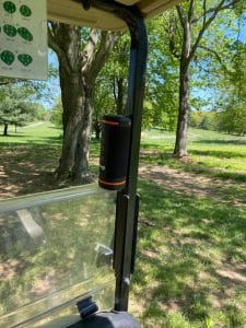 Bushnell Wingman GPS review - AEC Info