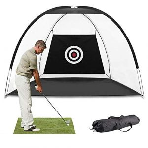 Kerrogee Large Open Size Golf Hitting Nets