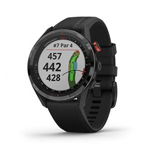 Garmin Approach S62, Premium Golf GPS Watch