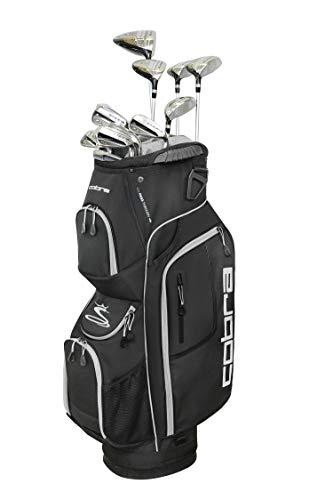 Cobra Golf XL Speed Complete Golf Set