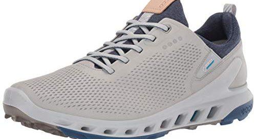 Best waterproof golf shoe