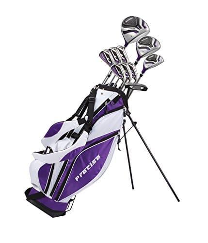 Precise Premium Ladies Golf Club Set
