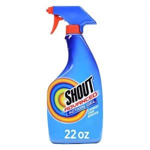 Shout Spray and Wash Advanced