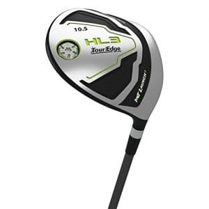 Tour Edge Hot Launch HL 3 Driver