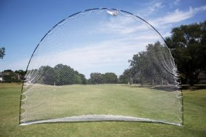 Club Champ Indoor/Outdoor Multi-Sport Easy Net
