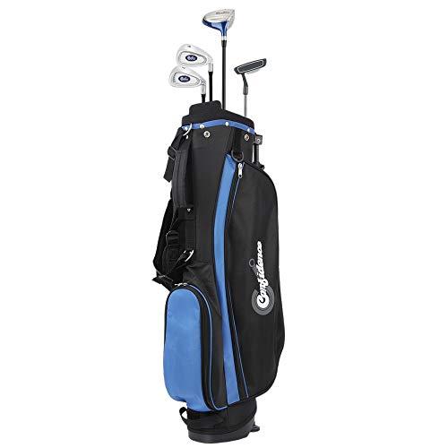Confidence Junior V2 Golf Club Set